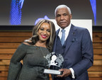 St. Jude Children's Research Hospital® honors Bernal Smith II at St. Jude Spirit of the Dream event hosted by Actress Elise Neal