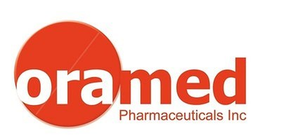 Oramed Pharmaceuticals Logo (PRNewsfoto/Oramed Pharmaceuticals Inc)