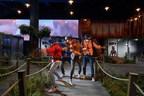 VR Park Emaar Entertainment - The Raft (PRNewsfoto/Emaar Entertainment)