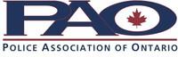 PAO Logo (CNW Group/Police Association of Ontario)