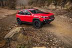 Bridgestone Supplies Tires for 2019 Jeep® Cherokee