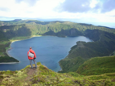 Delta Vacations now offers vacation packages to European destinations such as the Azores.