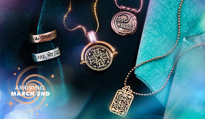"Disney's ""A Wrinkle In Time"" Collection By ALEX AND ANI"