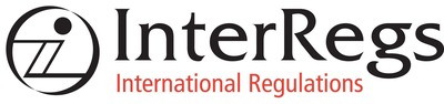 InterRegs Logo (PRNewsfoto/InterRegs)