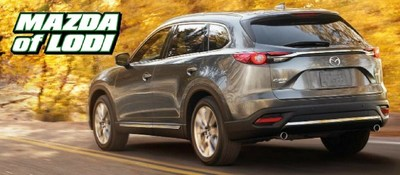 Schedule a test drive of a new Mazda model at Mazda of Lodi, located in Bergen County, NJ.