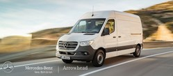 To learn more about the upcoming 2019 Mercedes-Benz Sprinter, follow the Mercedes-Benz of Arrowhead Sprinter blog.