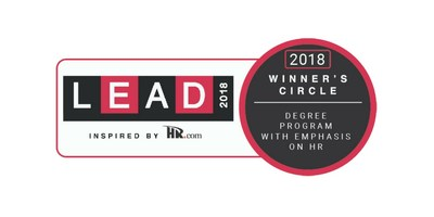 2018 Leadership Excellence and Development Award