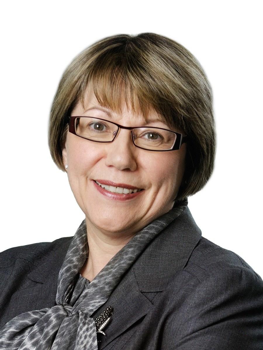 Hon. Anne McLellan, P.C., O.C., A.O.E., senior advisor with Bennett Jones, LLP (CNW Group/Civilized Worldwide Inc. (Civilized))