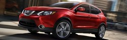 Chicago drivers can learn more about the new 2018 Nissan Rogue Sport at Continental Nissan.