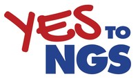 (PRNewsfoto/Yes to NGS Coalition)