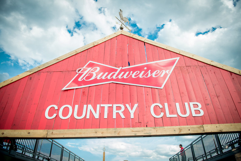 Budweiser Continues Its Long-Standing Support of Country Music Through Star-Studded Showcase at SXSW Music