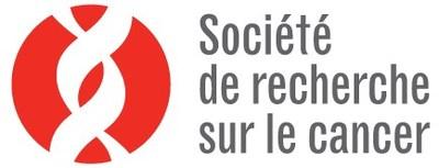 Logo : Société de recherche sur le cancer (Groupe CNW/Société de recherche sur le cancer)
