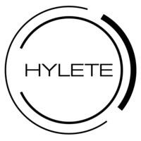 HYLETE medallion logo (PRNewsfoto/HYLETE)