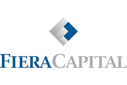 Logo: Fiera Capital (CNW Group/Fiera Capital Corporation)