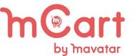 mCart Logo