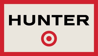 Hunter for Target Logo (PRNewsfoto/Target Corporation)
