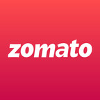 Zomato Media Pvt. Ltd. (PRNewsfoto/Zomato Media Pvt. Limited)