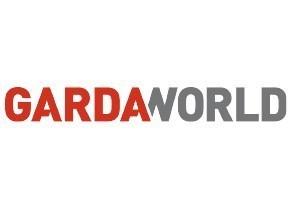 Logo : Groupe de sécurité GardaWorld Inc. (Groupe CNW/Groupe de sécurité GardaWorld Inc.)