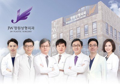 Board-certified plastic surgeons with more than 18 years of clinical experience in JW Plastic Surgery Center.