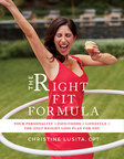 The Right Fit Formula, a Controversial New Weight Loss Book Using Personality Profiling and Mindfulness, Lands March 20