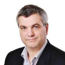 Jonathan Turpin, Principal, The AIM Group