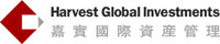 Harvest Global Investments Limited Logo