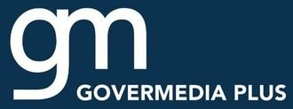 GoverMedia Plus Canada Corp. logo (PRNewsfoto/GoverMedia Plus Canada Corp.)