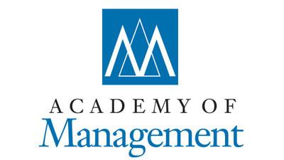 (PRNewsfoto/Academy of Management)
