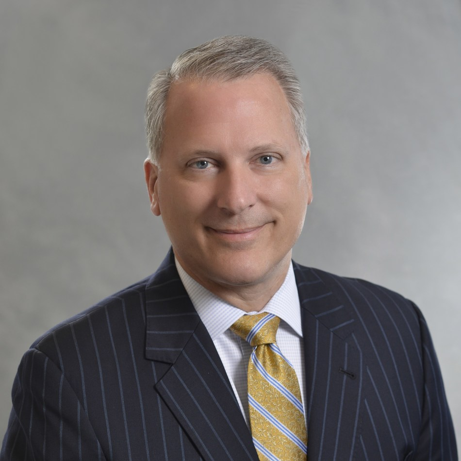 Michael Ebert, Partner and KPMG's cyber leader for healthcare