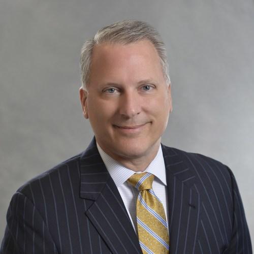 Michael Ebert, Partner and KPMG's cyber leader for healthcare