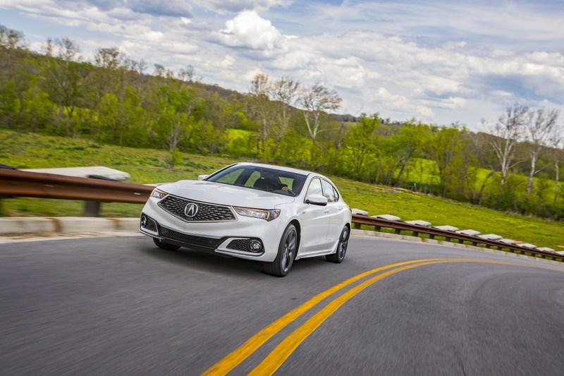 American Honda Reports February Sales Results - American honda