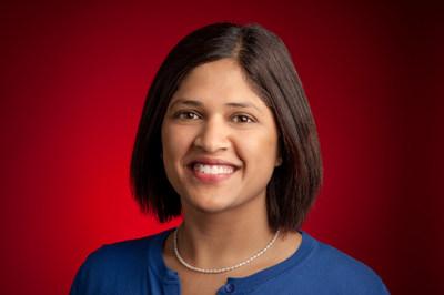 Ms. Aparna Chennapragada
