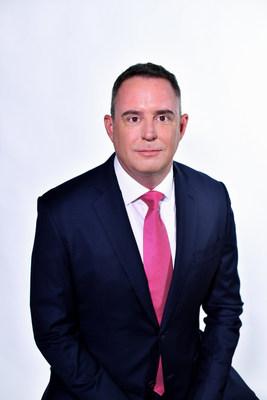 Il a été annoncé que Steven Greenway deviendra président de Swoop, le premier transporteur à très bas tarifs au Canada. (Groupe CNW/WESTJET, an Alberta Partnership)