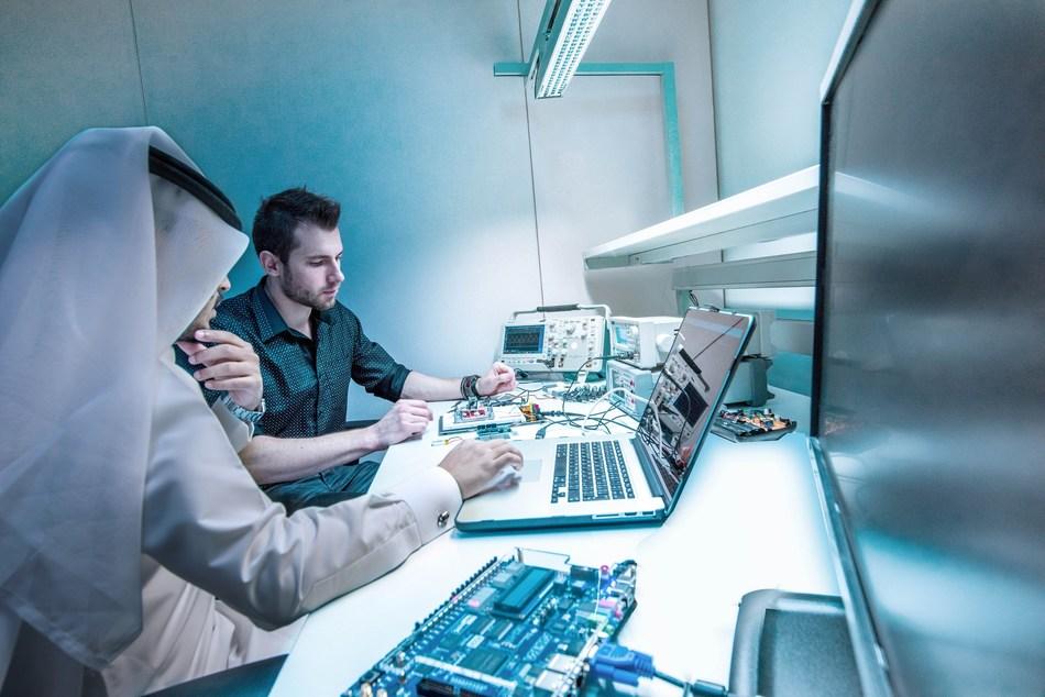 Hamad Bin Khalifa University Welcomes International Applications for Unique Graduate Programs (PRNewsfoto/Hamad bin Khalifa University)