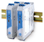 New Family of Signal Splitters are Software-Configured for Easy Setup and Precise Scaling of I/O Ranges