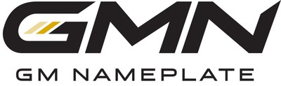 GM Nameplate (GMN) logo