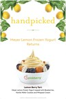 Pinkberry Fans Vote To Bring Back Meyer Lemon This Spring