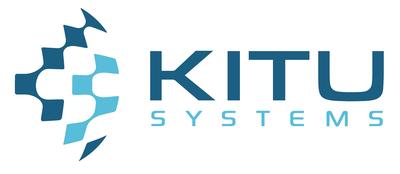 (PRNewsfoto/Kitu Systems)