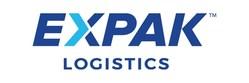 Expak Logistics Logo