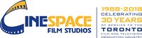 Cinespace Film Studios Inc. (CNW Group/Cinespace Film Studios Inc.)