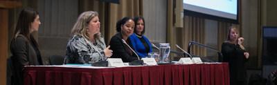Hydro Ottawa au palmarès des meilleurs employeurs pour la diversité - l'entreprise instaure une culture d'inclusion (Groupe CNW/Société de portefeuille d'Hydro Ottawa inc.)