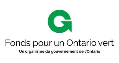Fonds pour un Ontario vert (Groupe CNW/Green Ontario Fund (GreenON))