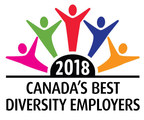National Bank once again ranked among Canada's Best Diversity Employers (CNW Group/National Bank of Canada)