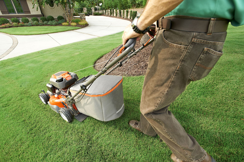 Getting Ready For Spring Yard Work Safety Tips To Remember