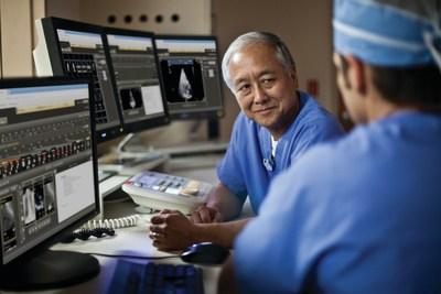 Philips launches IntelliSpace Cardiovascular 3.1 informatics platform to streamline workflow and improve performance across cardiovascular service line