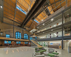 Rudolph Libbe Group wins Build America Award for ProMedica Headquarters