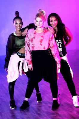 """Grammy-Award winning singer, songwriter and multi-platinum artist Meghan Trainor teams  with Zumba to promote latest single """"No Excuses"""" and empower women everywhere"""