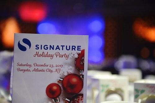 Signature Inc