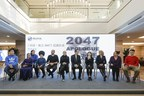 Zhang Yimou makes first public appearance following PyeongChang Winter Olympics at launch ceremony for Apologue 2047's national tour