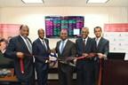 Howard University Unveils New Bloomberg Finance Lab